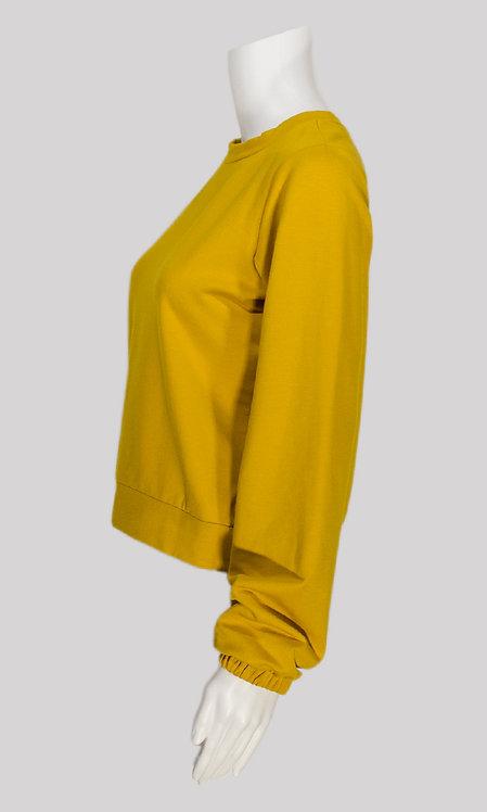 Melanie Bell Sleeve Sweatshirt