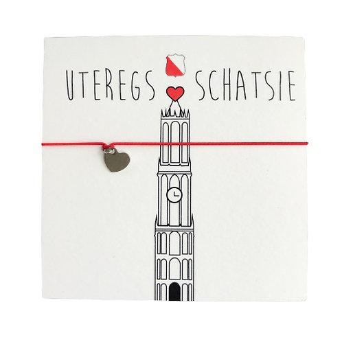 Uteregs Schatsie