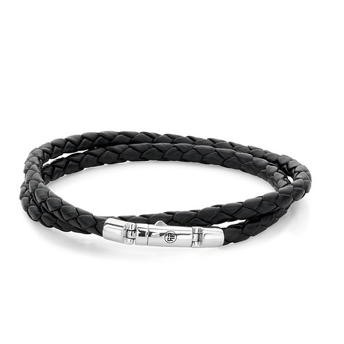 ARMBAND R&R TWISTED ROUND EARTH
