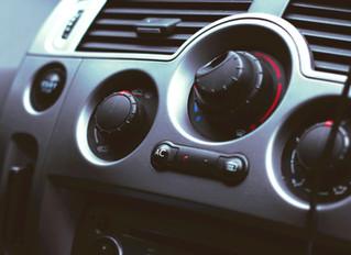 ★冬が来る前に!『車のエアコンお掃除で徹底消臭』驚くほど汚れています( ゚Д゚)今から出来る花粉症対策