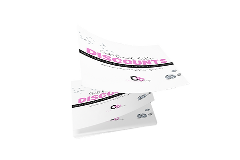 mockup-of-a-pile-of-flyers-landing-on-a-