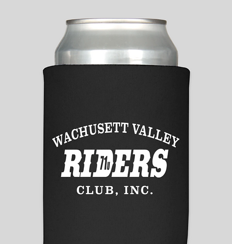 WVR Can Cooler