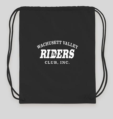 WVR Drawstring Bag