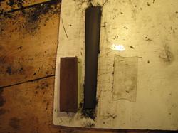 finger board shaping