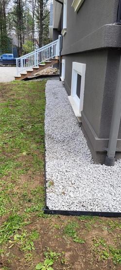 RiverRock Landscaping 3-4 Crushed Gravel