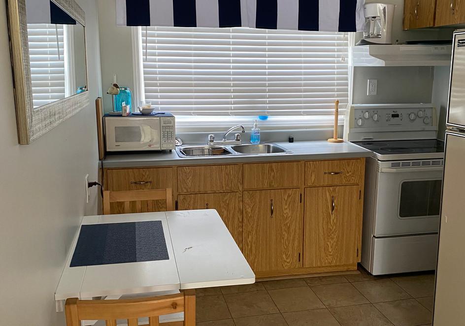 Seas the Day Kitchen
