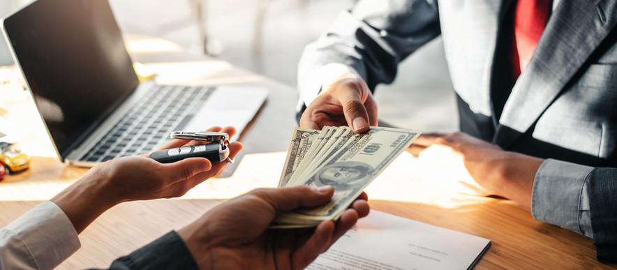 Money to Lend