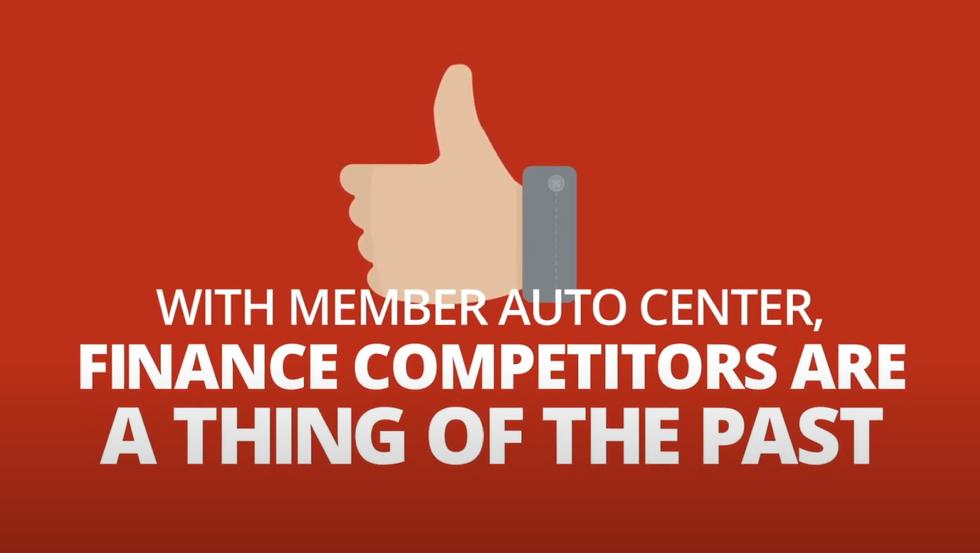 Member Auto Center Full Service