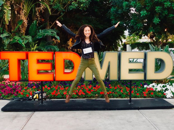 TEDMED 2017 - Limitless in a Limited World