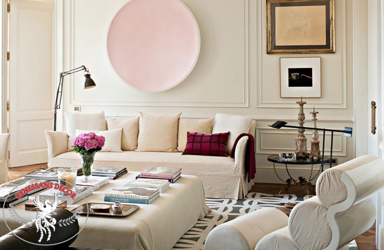 Boiserie-sala-de-estar-clean-moderno-clássico