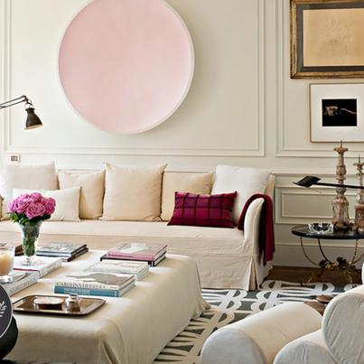 Boiserie-sala-de-estar-clean-moderno-clá