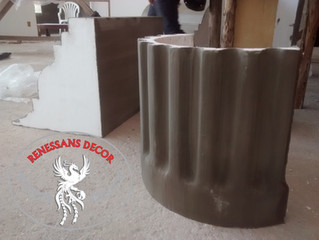 Como instalar moldura de isopor externa? Dúvidas Frequentes