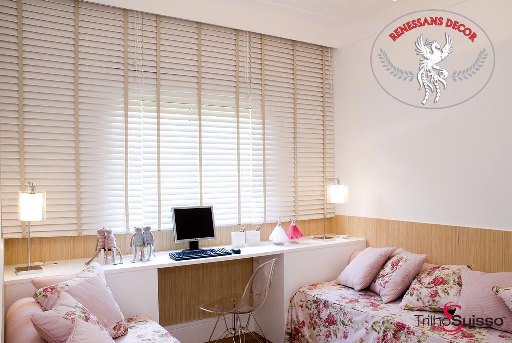 persiana-de-madeira-em-Jundiaí-Trilho-suisso-renessans-decor-quarto-de-menina-decorado