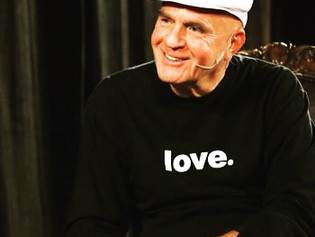 A Tribute To Dr. Wayne Dyer.