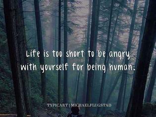 Being Human.