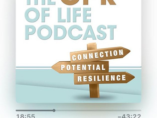 The CPR of Life Podcast - A Conversation about Relationships