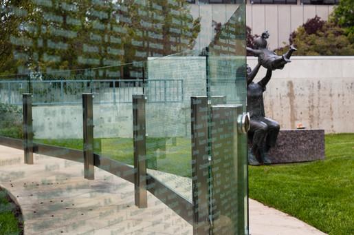 Celebration of Life Monument