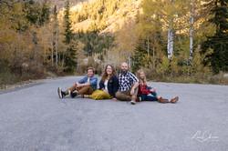 Salt Lake City Fall Mini-Session