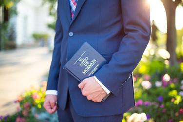 Utah Missionary Photographer
