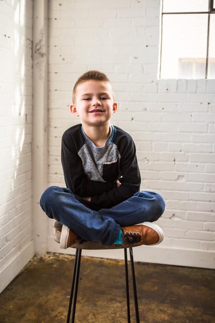 Utah Family Photographer | Nautural Light Studio