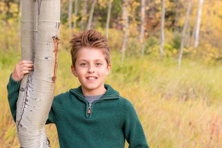 Utah Family Photogerapher | Millcreek Canyon