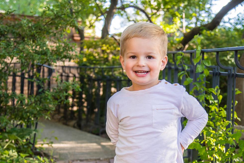 Utah Family Photogapher | Garden Park Ward
