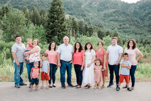 Extended Families   Utah Family Photographer Extended Families   Utah Family Photographer