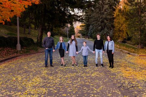Utah Family Photograher |  Memory Grove