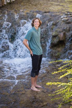 Utah Senior Photographer   Salt Lake City