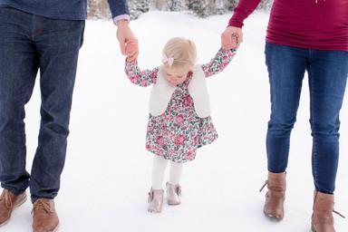 Utah Family Photographer | Big Cottonwoo