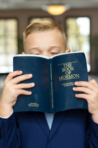 LDS Baptism Photography | Utah Child PhotographyLDS Baptism Photography | Utah Child Photography