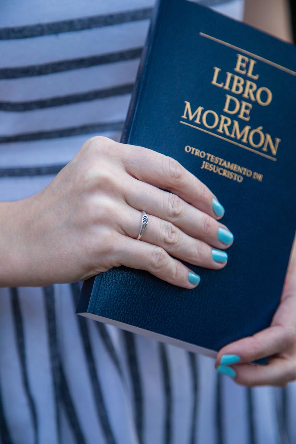 Utah Missionary Photographer _ Garden Pa