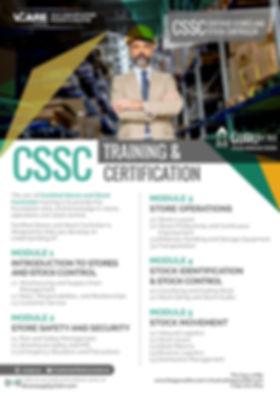 Theguruofbiz_5. CSSC One Page Version 5.