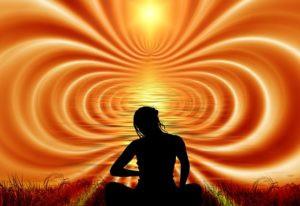Energy as a Healing Tool.