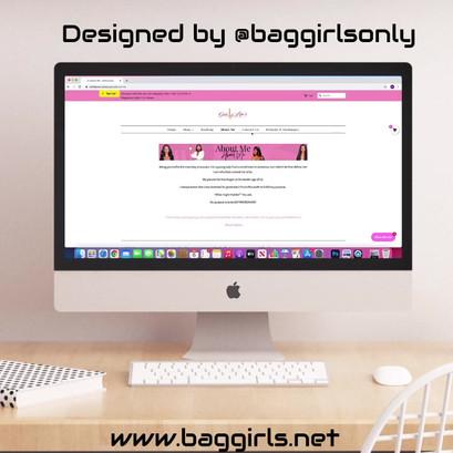 websitedesignbytheBAGGIRL