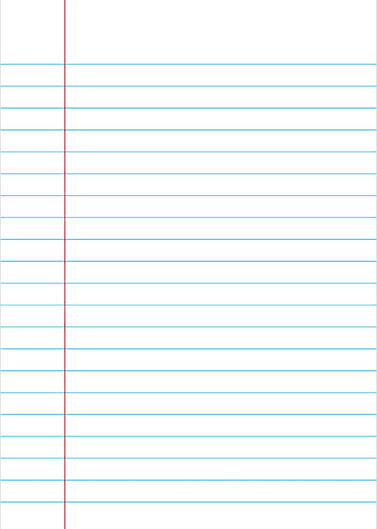 lined-paper-from-a-notebook-on-white-bac
