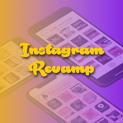 Instagram Revamp