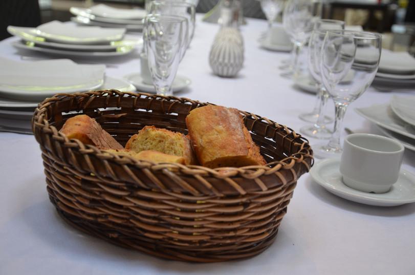Corbeille à pain