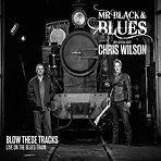 Mr Black and Blues