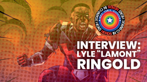 "Interview with Lyle ""Lamont"" Ringold of Konkret Comics"