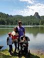 Ingrid Encalada Latorre and Family2