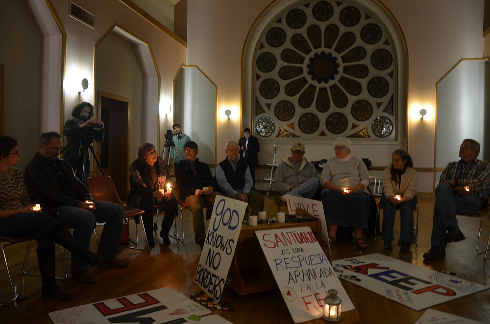 2015_01_05 prayer vigil with Arturo_Photos by Gabriela Flora AFSC (7).JPG