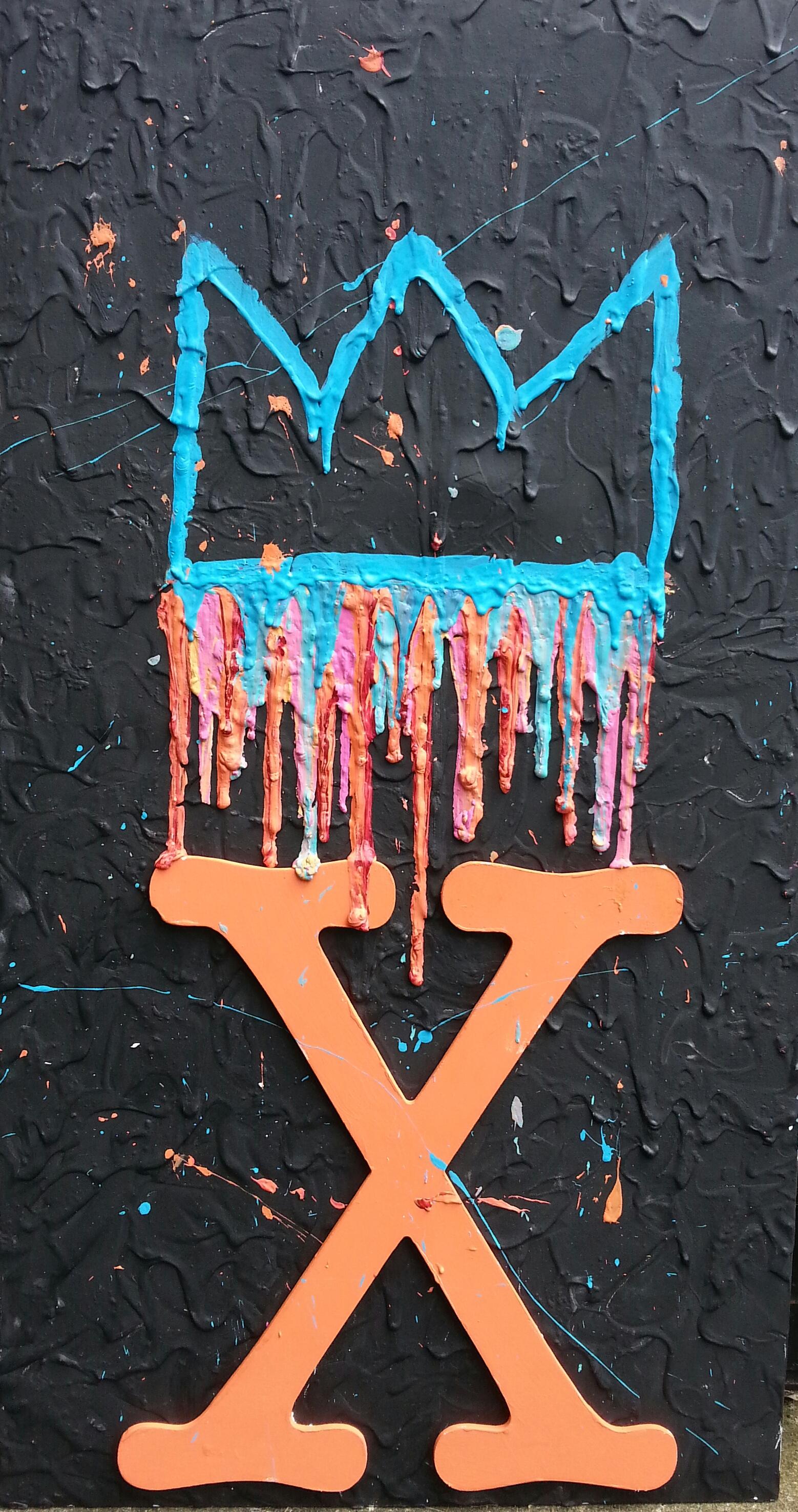 A Conversation: Basquiat y Malcolm