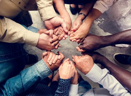 Mit interkultureller Personalentwicklung der Zukunft einen Schritt voraus.