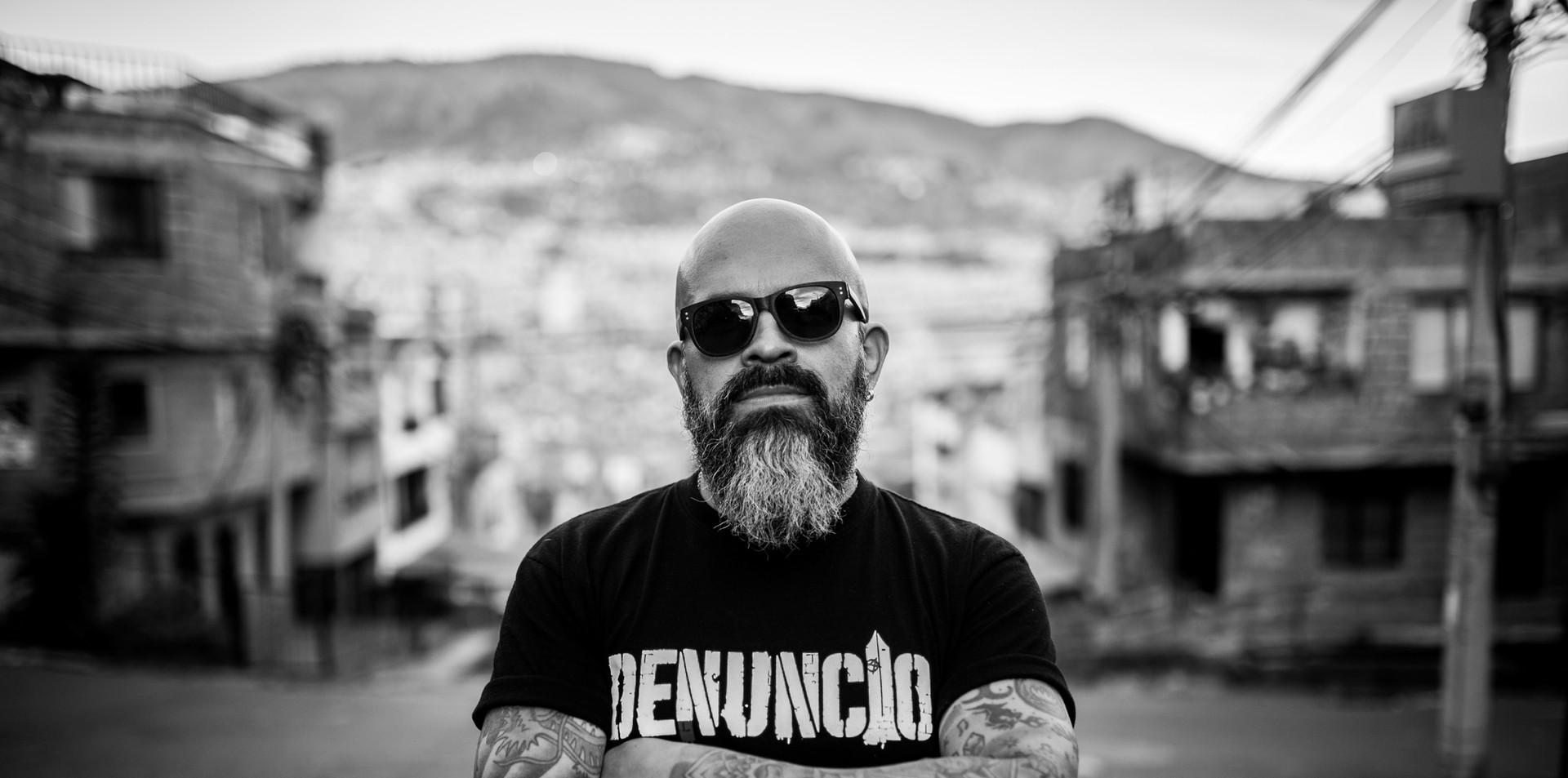 Fotografía Diego Arango. www.diegoarango.com 2018 ®