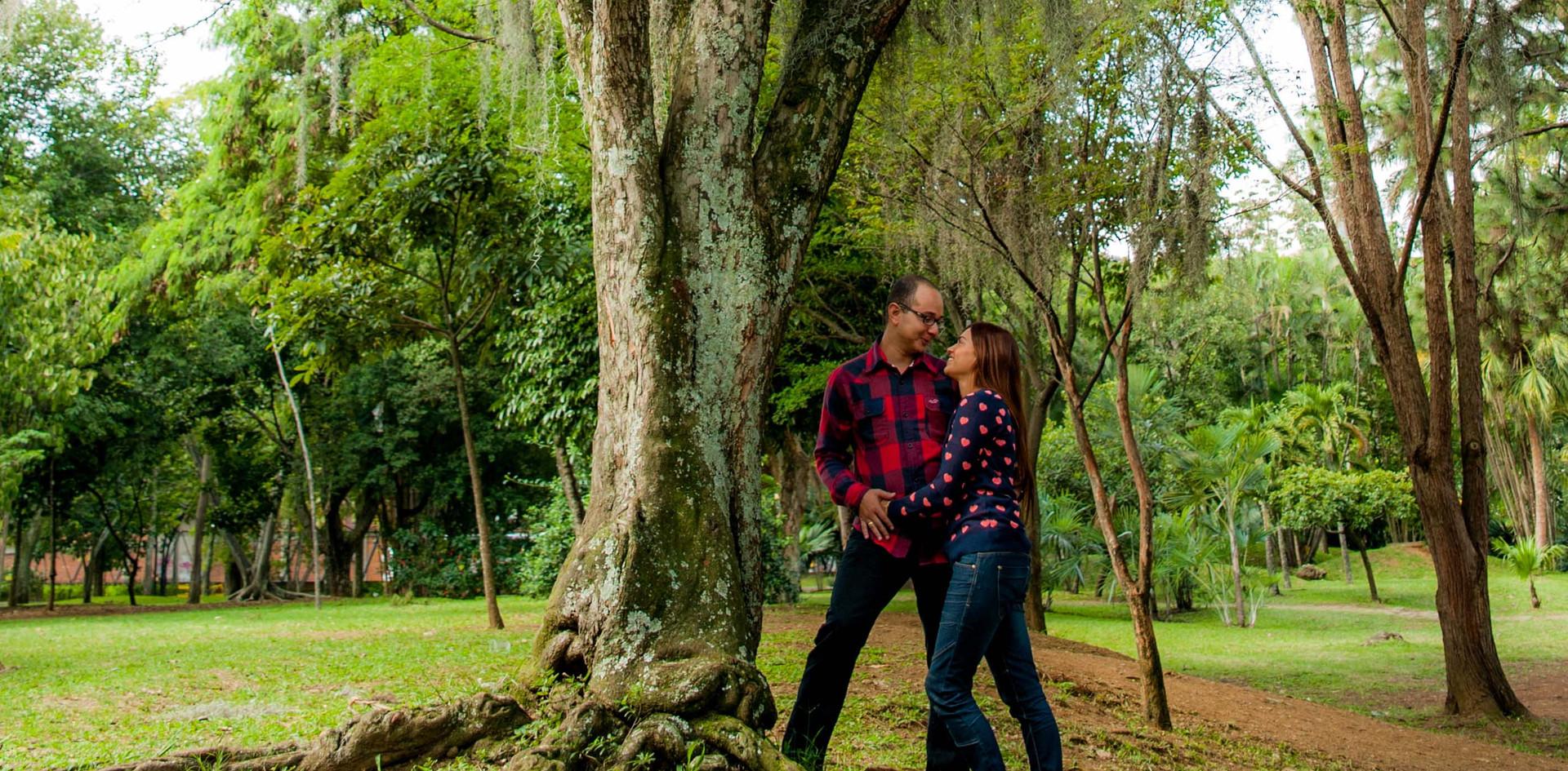 Boda Alejandra y Andrés