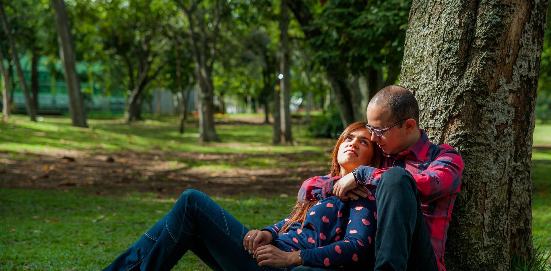 Boda Alejandra y Andrés.