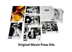 Original Movie Press Kits