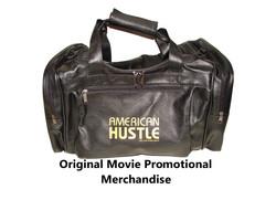 Movie Promo Merchandise
