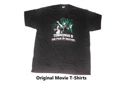 Original Movie T-Shirts